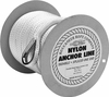"""20-61000 WHITE TWISTED NYLON ANCHOR LINE 1/2"""" X 100' (BUCCANEER)"""
