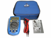 511-33 CDI Multimeter - Volts, Ohms