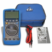 511-60 CDI Multimeter - Volts, Ohms, Temp