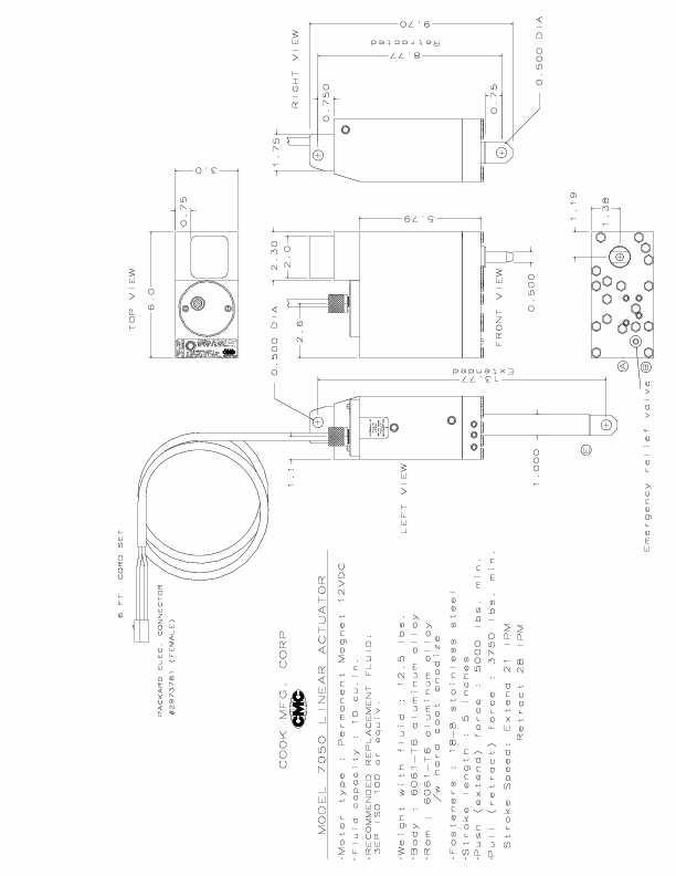 cmc hydraulic jack plate wiring diagram - wiring diagram ... cmc trim and tilt wiring diagram bathroom fan and light and gfi wiring diagram #13