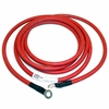941-0608-R Cable, Battery Red Ga. 8 Ft