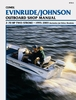 B735-2 Evinrude/Johnson 2-70 HP Two-Stroke Outboards (Includes Jet Drive Models), 1995-2003