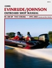 B737-2 Evinrude/Johnson 85-300 HP Two-Stroke Outboards (includes Jet Drive Models), 1995-2002