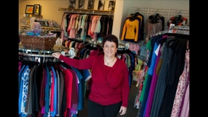 4-19-14: Trib Live: She's The Boss - More Women Seize Opportunities to Start Businesses