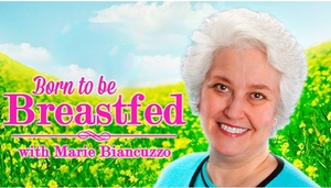 6-9-14: Born To Be Breastfed Radio: Finding Balance As A Breastfeeding Mother