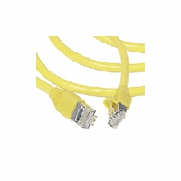 IP Office Yellow Expansion Cable 2M New