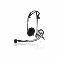 Plantronics .Audio DSP 400 USB Folding Stereo PC Headset