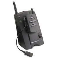 Plantronics CA10 Cordless Headset Base Amplifier New
