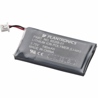 Plantronics CS50, CS55, AWH55  Replacement Battery New