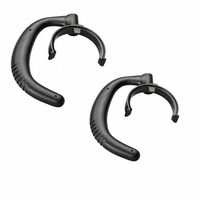 Plantronics Earloop Kit for HW530 & HW540 New