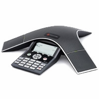 Polycom SoundStation IP7000 New