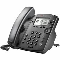 Polycom VVX 311 Gigabit IP Phone