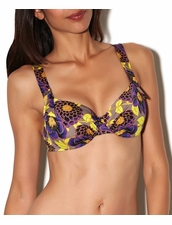 Aubade Songe Tropical Underwire Top