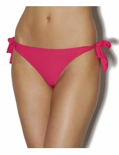 Aubade Swimwear Bomba Latina Tie-Side Bottom in Pink