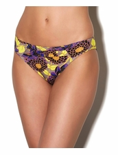 Aubade Swimwear Songe Topical Brazilian Brief