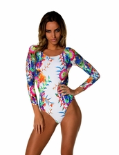 Empress Brazil Swimwear One Piece Swimsuit