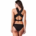 Empress Brasil Body Cool one Piece Suit - Black