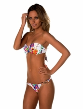 Empress Brazil SwimwearTwo Piece Swimsuit in Print