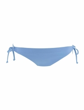 L*Space Swimwear Dandy Bottom in Power Blue