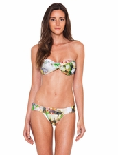 Lenny Niemeyer Monet Banded Bottom