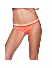 Maaji Swimwear Starfish Traveler Signature Cut Bikini Bottom