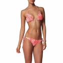 Melissa Odabash Swimwear Cancun Two Piece Bikini- Calypso