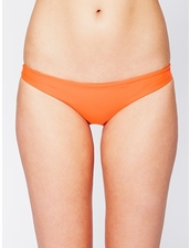 Mikoh Swimwear Zuma Bottom in Sunrise