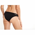 Peixoto  Swimwear Aloe Bikini Bottom in Black