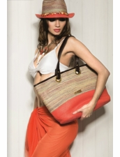 Pia Roaaini Resort Wear Estapona Bach Bag