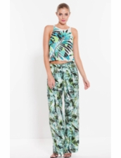 Rocco Pants in Amazonia by Parker