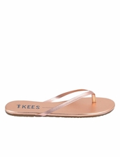 Tkees Beach Pearl Sandals