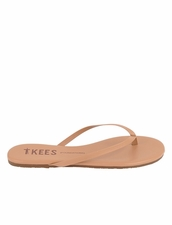 Tkees Foundation in Cocobutter Sandals