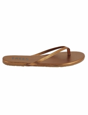 Tkees Highlighters in Bronzer Sandals