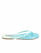 Tkees Sandal Blue Breeze