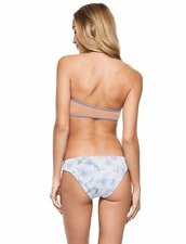 Tori Praver Swimwear Isla Bikini Bottom - French Blue