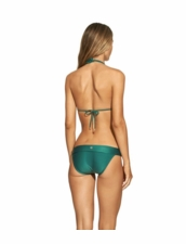 Vix Swimwear Jasper Tube Bottom - Vibrta Green