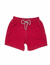 Zeybra Portofino 1962 AUB001 Solid Bitter Swim Trunks