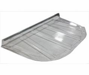 Wellcraft Egress System - 2060 Polycarbonate Flat Cover