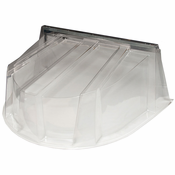 Wellcraft Egress System - 5600 Polycarbonate Dome Cover
