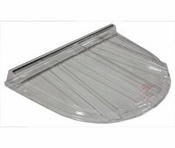 Wellcraft Egress System - 5600 Polycarbonate Flat Cover