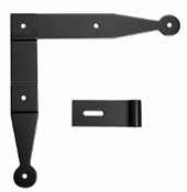 "9"" Adjustabel Hinge - (Price per Pair)"
