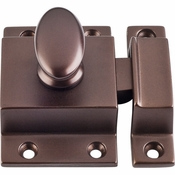 "Top Knobs - Additions Collection - Cabinet Latch 2"" - Oil Rubbed Bronze - M1783"