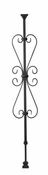 Carolina Stair Supply - Adjustable Baluster - ISHSC-ORC