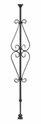 Carolina Stair Supply - Adjustable Baluster - ISSSC-ORC