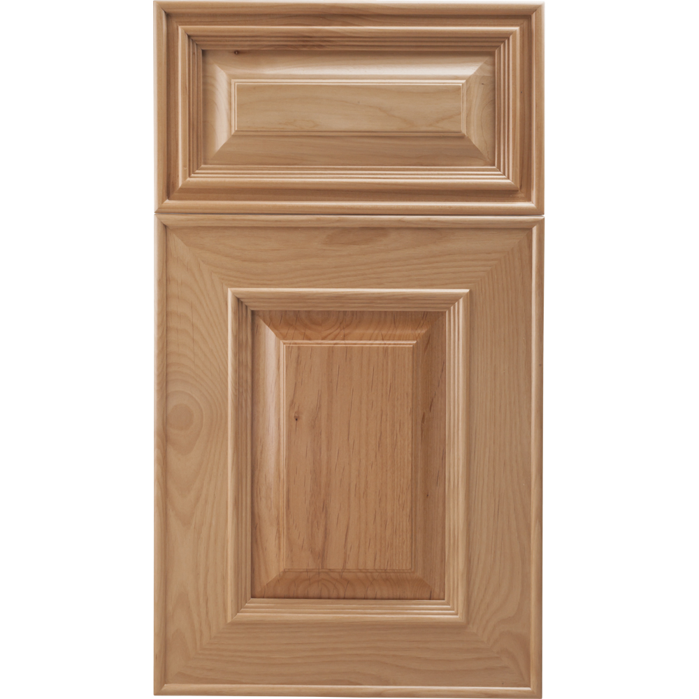 Red Oak Kitchen Cabinets: Red Oak Mitered Cabinet DoorRaised PanelSeries F16-P5
