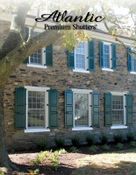 Atlantic Premium Shutters Installation Guidelines