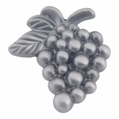Atlas Homewares - 2173-NO - Grapes Knob - Pewter