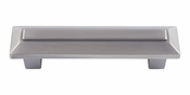 "Atlas Homewares - 241-P - Trocadero Pull 3"" CC - Pewter"