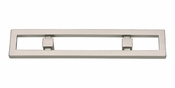 "Atlas Homewares - 262-BRN - Nobu Pull 3"" CC - Brushed Nickel"