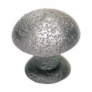 Atlas Homewares - 272-P - Olde World Knob - Pewter